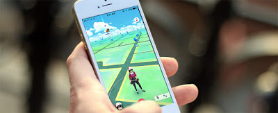 Plot twist… Pokémon GO revolutionary for safety management, and here's why