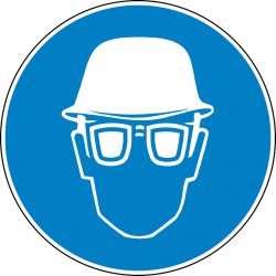 Safety Sign - PPE