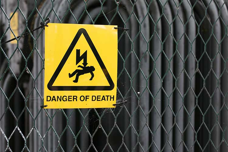 The Iconography of Safety