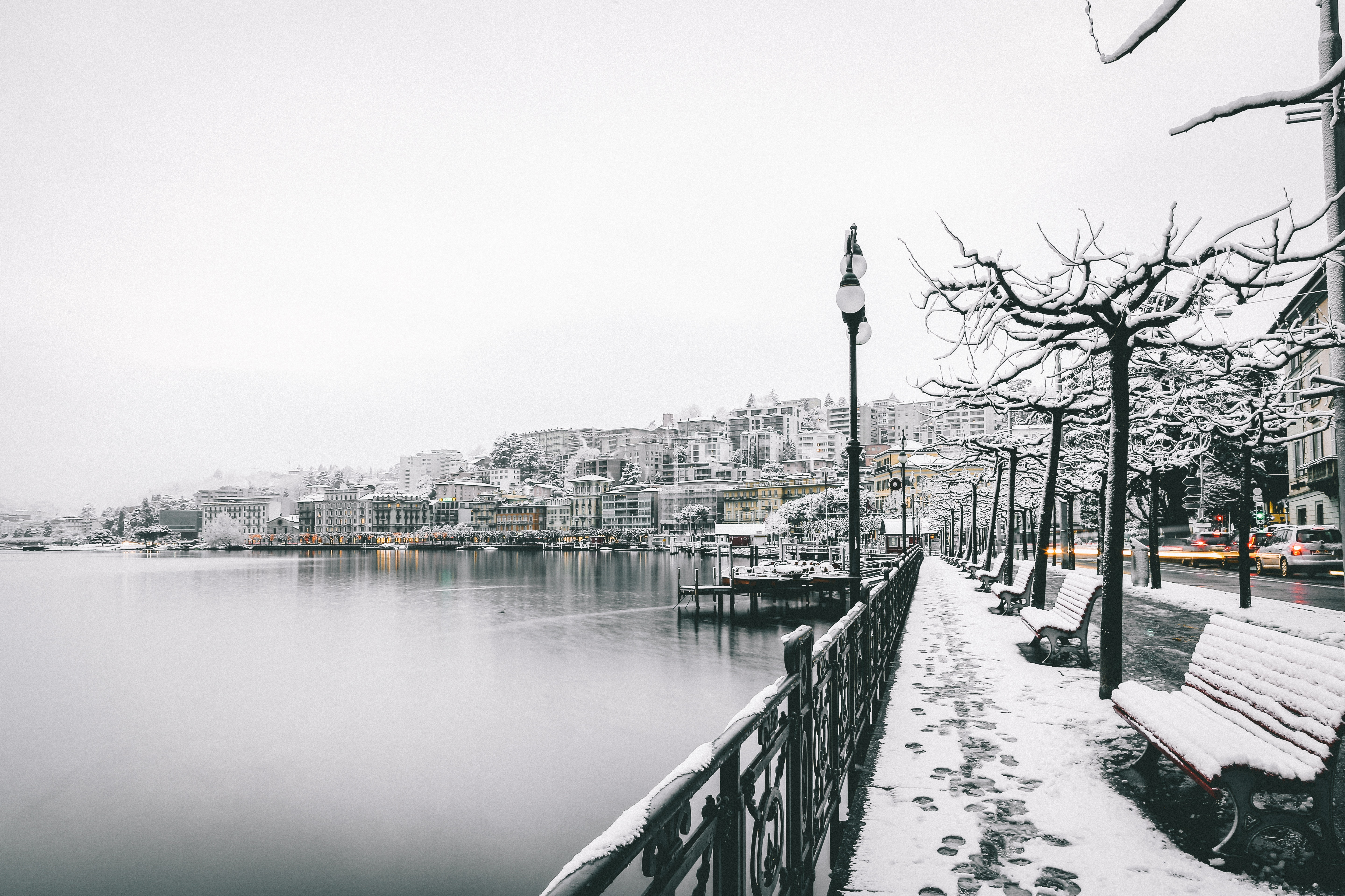 Top Winter Safety Tips 2019 for the Workplace