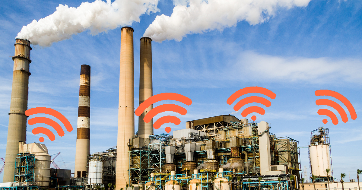 What You Need to Know About the Industrial Internet of Things (IIoT) and EHS