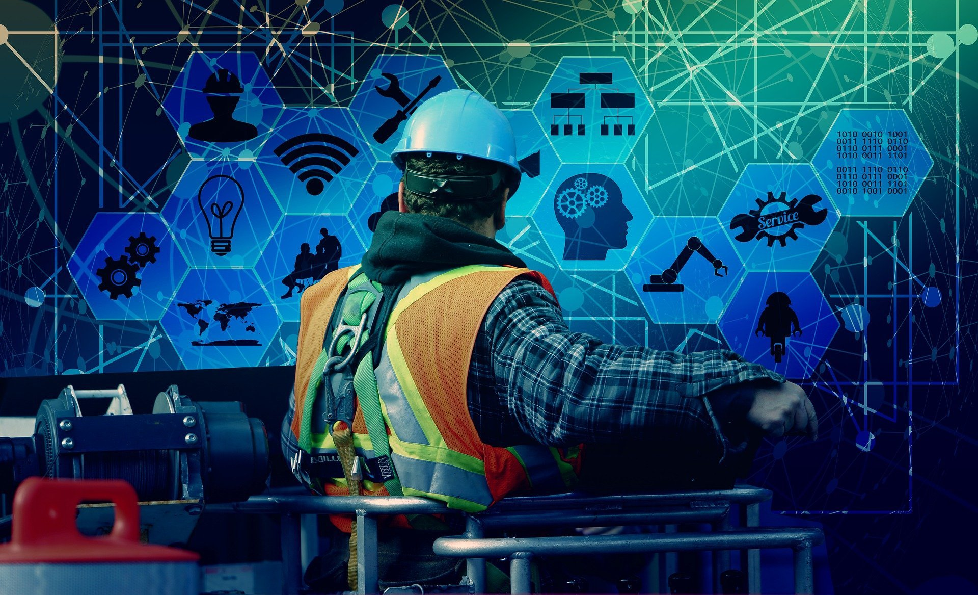 Will AI Solve Your Workplace Safety Problems?